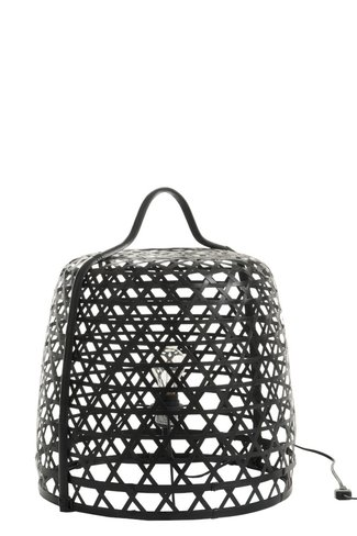 Ronde lamp grond